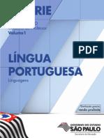 Língua Portuguesa_1S_EM_Volume_1