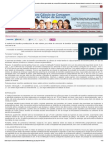 A exclusão do benefício previdenciário de valor mínimo para efeito de concessão de benefício assistencial_ Necessidade de exame do caso concreto em de - IEPREV