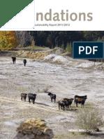 Heidelberg Cement Sustainability Report