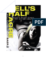 Will Christopher Baer -Hells Half Acre