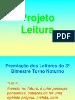 projeto leitur