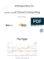 saas and cloud computing