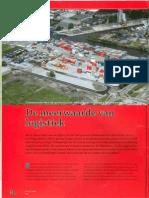ROmagazine (Maart 2013). de Meerwaarde Van Logistiek