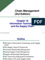 Supply Chain Management_ch16