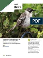 La Leggenda Dei Fringuelli Di Darwin (LINX)