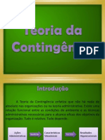 teoriadacontingncia