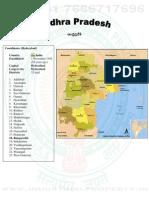 Andhra Pradesh Biotechnology Policy 2001