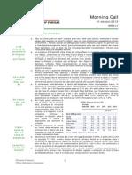 Finanza MCall Weekly 31052013