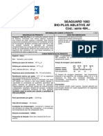Seaguard 1083 Bio-Plus Ablative