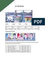 Sejarah SMP Negeri 109 Jakarta