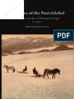 Sussman 2012 - Impasses of the Post-Global Theory in the Era of Climate Change Vol 2