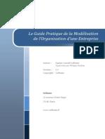 Organization Guide Fr