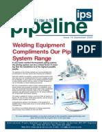 Welding Equipment Complaints
