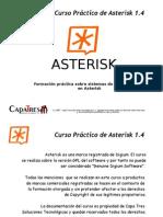 Curso Asterisk Prctico Barcelona Marzo 2009