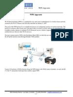 WPS App Note