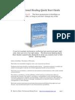 Emotional Healing Guide