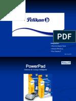 Pelikan PowerPad