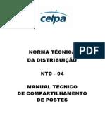 NTD-04-Manual-Técnico-de-Compartilhamento-de-Postes