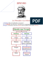 filosofia epicurea