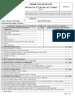 TL 05 001 Analisis de Trabajo Seguro