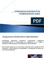 Suppression Subtractive Hybridization 2