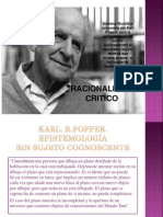 Diapos Karl Popper. Final