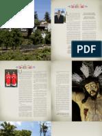 Programa Fiestas del Cristo 2013 Icod de los Vinos
