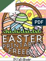 03.16.13 Easter Printable Freebies 01