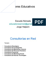 Talleres Educativos8_Consultorias en Red