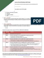 1 AF TK Functional Assessment Scale 31412