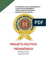 PPP colégio militar