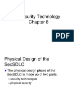 Security Technology in Information Security
