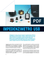 Impede Nz i Metro Usb
