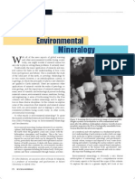 WTTW Environmental Mineralogy