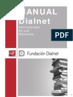 Manual Administrador DIALNET