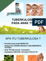 Penyuluhan TB