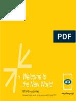 MTN June IR Presentation 2013