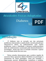 Prescrição para diabéticos