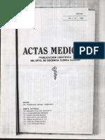 1994 - Marcos Suárez - Trepanación Craneal en el Ecuador Precolombino