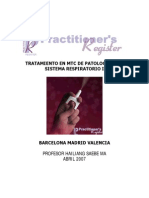 Patologias Sistema Respiratorio