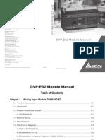 Delta Dvp-es2-Module o en 20130626