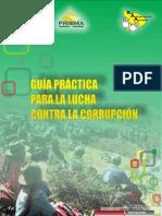 MANUAL LUCHA CONSTRA LA CORRUPCIÓNAPURIMAC