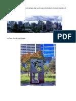 Plazas Peru