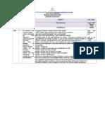 Planificacion Cuarto Basico Lenguaje 2013