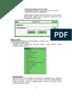 Sistem Informasi Inventory dan Distribusi Barang