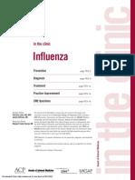 ANNALS Influenza