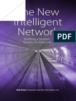The New Intelligent Network