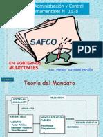 3 Safco Municipal Freddy Aliendre
