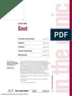 Annals Gout