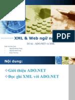 ADO&XML